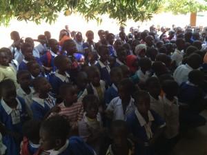 Basic Lower School Toniataba 1